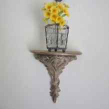 DECORATIVE WALL BRACKET